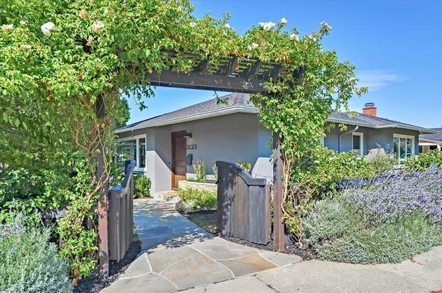 2123 Belle Avenue, San Carlos, CA 94070 (#ML81856036) :: Pam Spadafore & Associates
