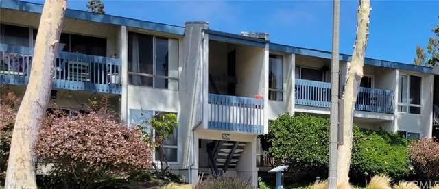 818 Camino Real #202, Redondo Beach, CA 90277 (#SB21166171) :: Powerhouse Real Estate