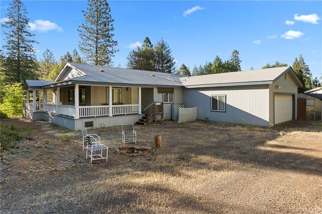 109 Cedar Ridge Court, Cohasset, CA 95973 (#SN21165190) :: Realty ONE Group Empire