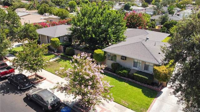 8844 Tilden Avenue, Panorama City, CA 91402 (#SR21167046) :: Zen Ziejewski and Team