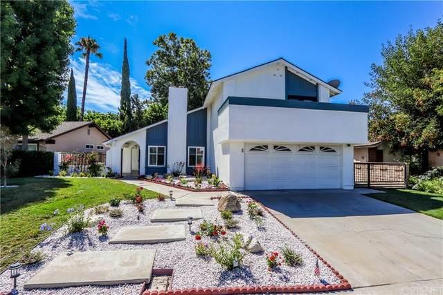 27782 Sinsonte, Mission Viejo, CA 92692 (#SR21167063) :: Plan A Real Estate