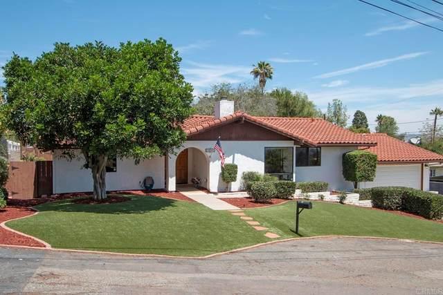 1240 W 11Th Avenue, Escondido, CA 92025 (#NDP2108858) :: Latrice Deluna Homes