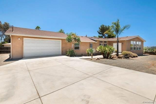 10106 Sierra Madre Road, Spring Valley, CA 91977 (#PTP2105360) :: Pam Spadafore & Associates
