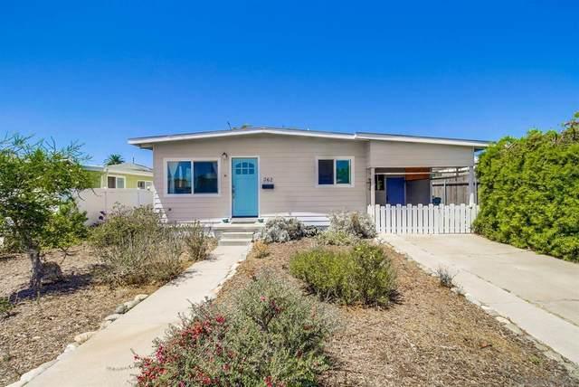 362 Elm Ave, Imperial Beach, CA 91932 (#210021541) :: Pam Spadafore & Associates