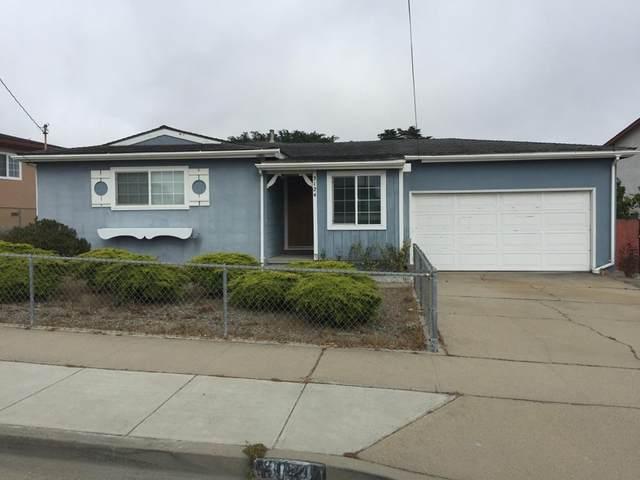 3124 Lynscott Drive, Outside Area (Inside Ca), CA 93933 (#ML81856041) :: Pam Spadafore & Associates