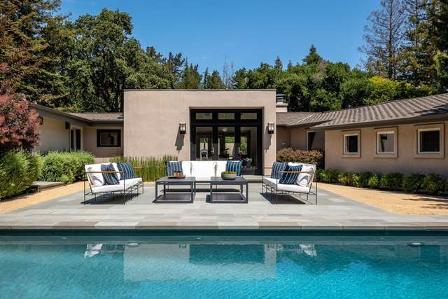 30 Firethorn Way, Portola Valley, CA 94028 (#ML81856040) :: Realty ONE Group Empire