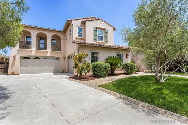 3239 Corte Paloma, Carlsbad, CA 92009 (#210021542) :: Powerhouse Real Estate