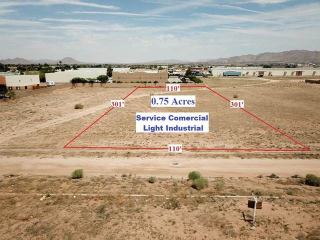 0 Eyota Road, Apple Valley, CA 92308 (#537759) :: Realty ONE Group Empire