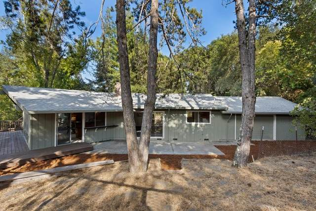 230 Canyon View Drive, Outside Area (Inside Ca), CA 95005 (#ML81856044) :: The Houston Team   Compass