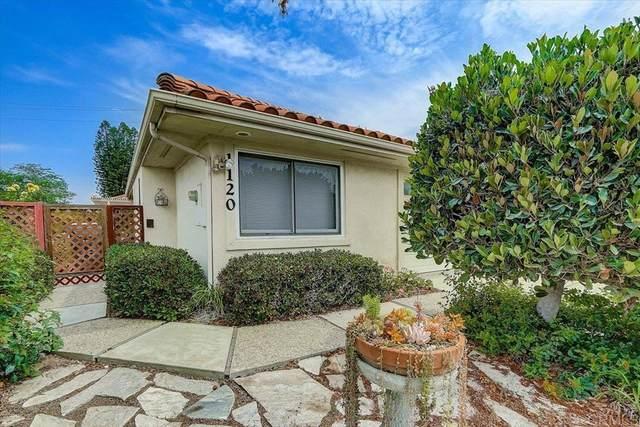 1120 N Crescent Ridge Road, Fallbrook, CA 92028 (#NDP2108860) :: Zutila, Inc.