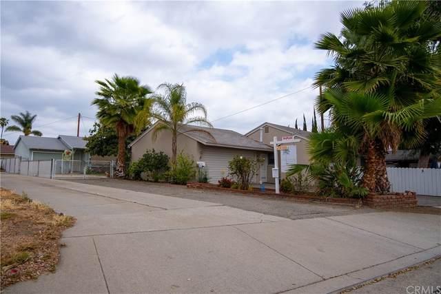6968 N Muscatel Avenue, San Gabriel, CA 91775 (#CV21167089) :: eXp Realty of California Inc.