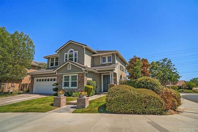 21638 Applegate Court, Saugus, CA 91390 (#SR21166583) :: Realty ONE Group Empire