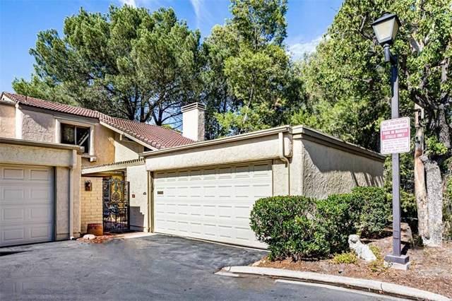 308 S Vista Del Canon, Anaheim Hills, CA 92807 (#PW21167049) :: Pam Spadafore & Associates