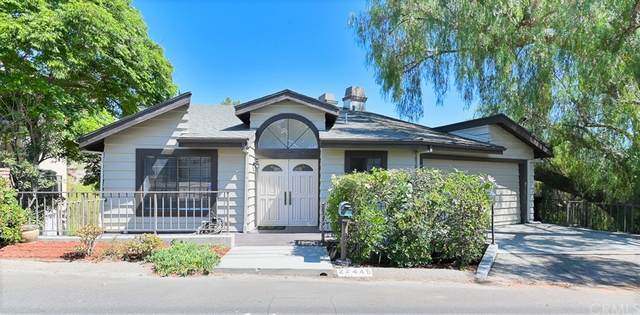 22445 Maycotte Road, Woodland Hills, CA 91364 (#SW21166388) :: Powerhouse Real Estate