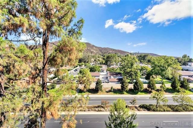 7858 Cowles Mountain Ct D25, San Diego, CA 92119 (#210021546) :: Pam Spadafore & Associates