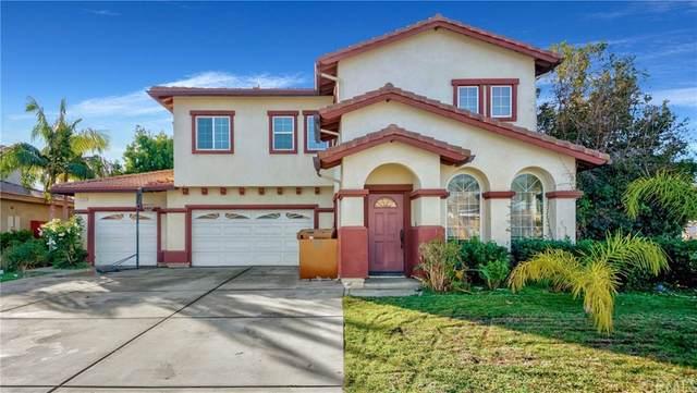 5145 Clair Street, Montclair, CA 91763 (#PW21166398) :: Latrice Deluna Homes