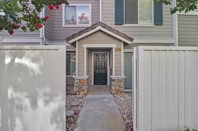 6289 Ceanothus Lane, San Jose, CA 95119 (#ML81856049) :: Pam Spadafore & Associates