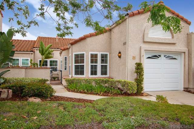 15950 Avenida Villaha #56, San Diego, CA 92128 (#210021548) :: Pam Spadafore & Associates