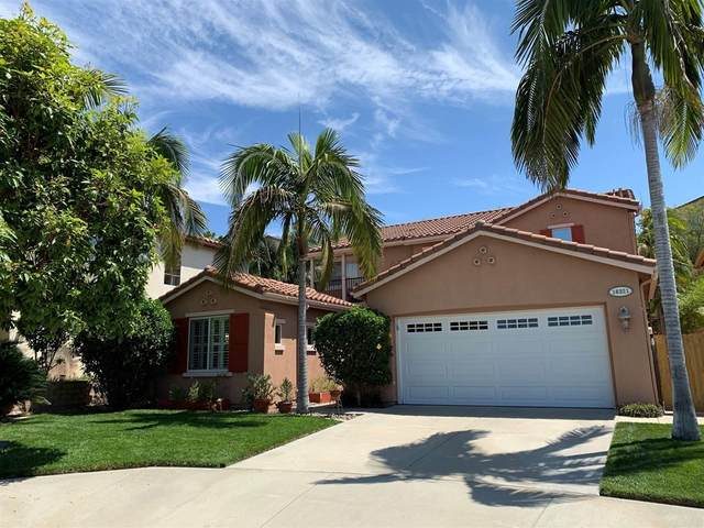 16321 Los Rosales Street, San Diego, CA 92127 (#NDP2108861) :: Wendy Rich-Soto and Associates