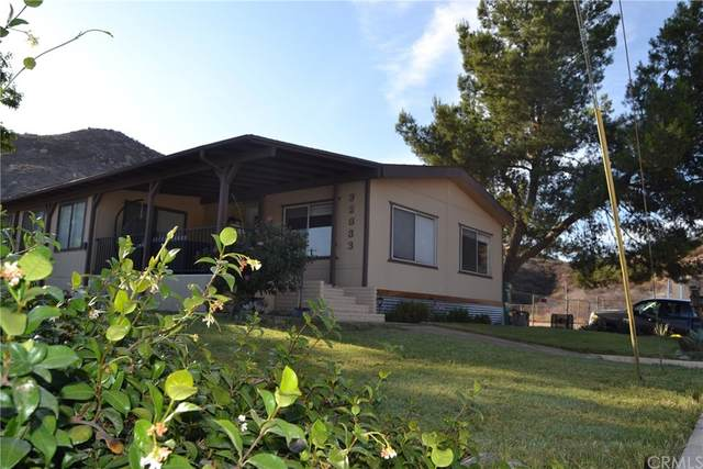 32833 Greenwood Drive, Wildomar, CA 92595 (#IV21158233) :: Realty ONE Group Empire