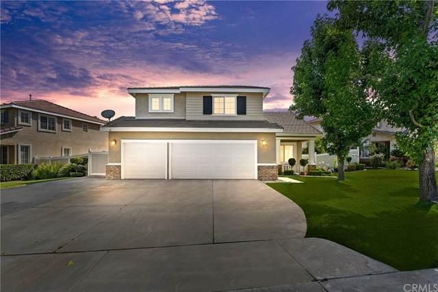 20833 Stony Brook Circle, Riverside, CA 92508 (#IG21164468) :: eXp Realty of California Inc.