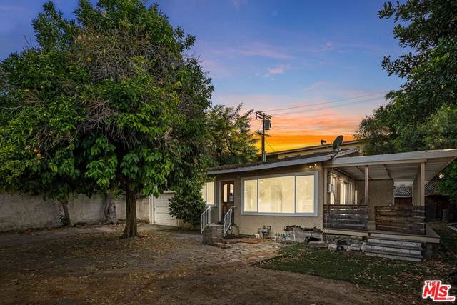 4329 Allott Avenue, Sherman Oaks, CA 91423 (#21766272) :: RE/MAX Empire Properties