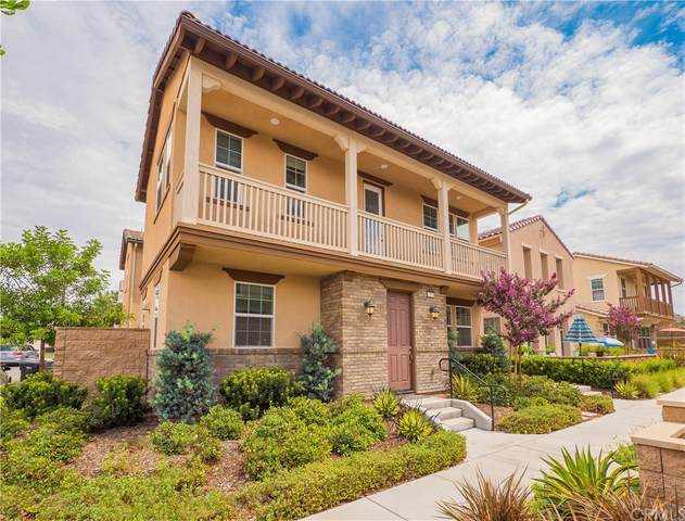 12925 Waterlily Way, Chino, CA 91710 (#TR21167118) :: The Kohler Group