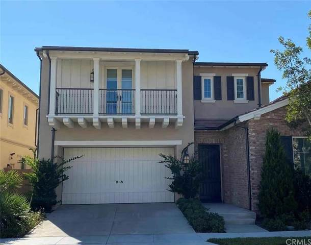 54 Thoroughbred, Irvine, CA 92602 (#OC21166253) :: Mint Real Estate