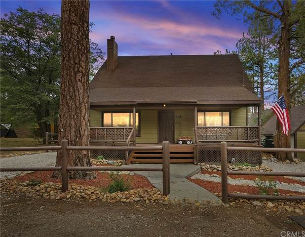 428 Kern Avenue, Sugarloaf, CA 92386 (#EV21166525) :: A|G Amaya Group Real Estate