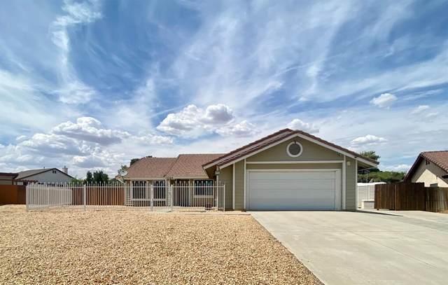 13368 Elm Street, Hesperia, CA 92344 (#537762) :: Swack Real Estate Group | Keller Williams Realty Central Coast