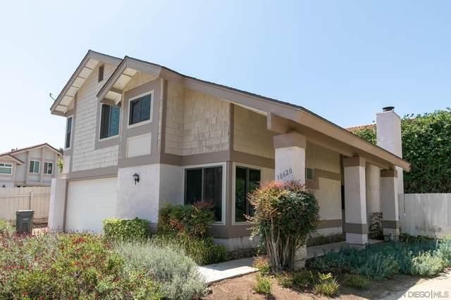 10620 Villa Bonita, Spring Valley, CA 91978 (#210021551) :: Realty ONE Group Empire