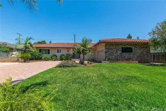 17521 Rainier Drive, North Tustin, CA 92705 (#PW21166865) :: eXp Realty of California Inc.