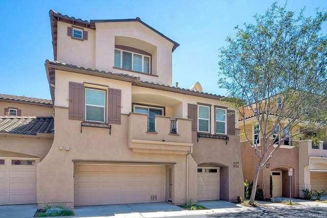 1235 Highbluff Ave, San Marcos, CA 92078 (#NDP2108863) :: RE/MAX Empire Properties