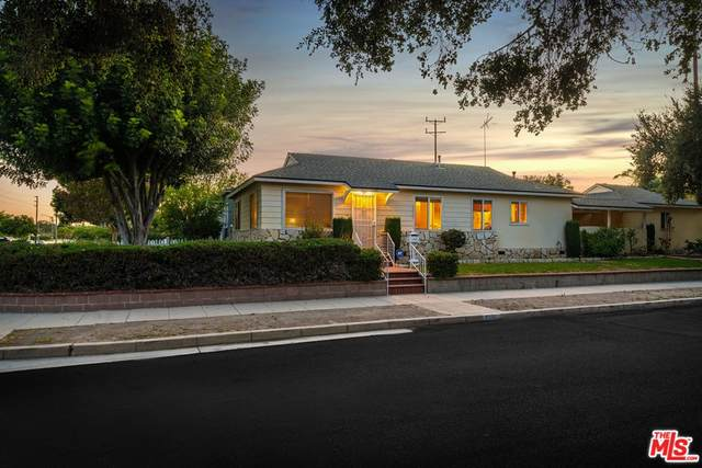 1101 N Fairview Street, Burbank, CA 91505 (#21766960) :: Robyn Icenhower & Associates