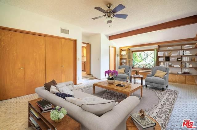 17457 San Fernando Mission Boulevard, Granada Hills, CA 91344 (#21766578) :: Zutila, Inc.