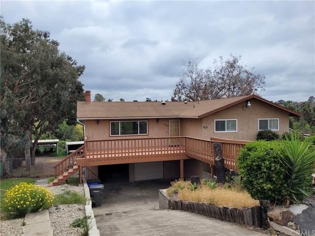 6120 San Miguel Road, Bonita, CA 91902 (#EV21165554) :: Cochren Realty Team | KW the Lakes