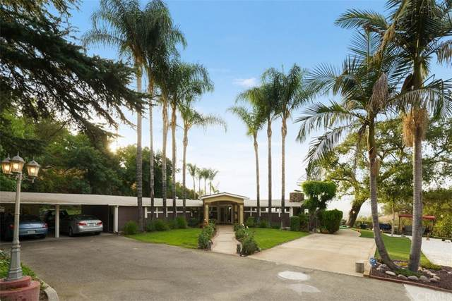 2152 S Buenos Aires Drive, Covina, CA 91724 (#CV21167130) :: The Houston Team | Compass