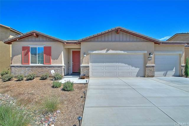 32062 Bunkhouse Road, Winchester, CA 92596 (#SW21166929) :: EXIT Alliance Realty