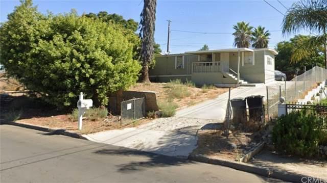 375 Tierney Street, Perris, CA 92570 (#PW21166015) :: RE/MAX Empire Properties