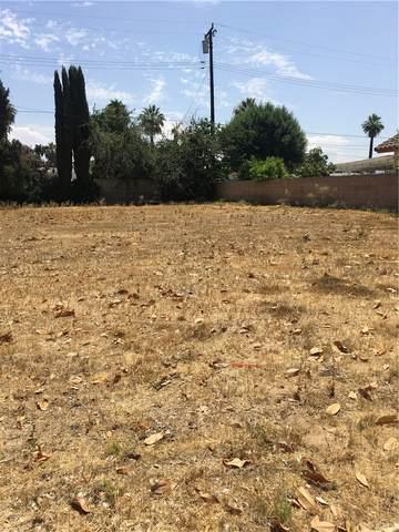 0 W Latham Street, Colton, CA 92324 (#EV21167149) :: Powerhouse Real Estate