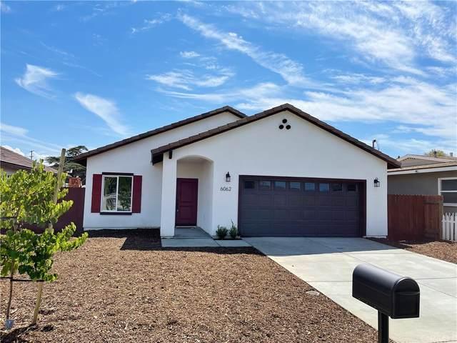6056 William St., Riverside, CA 92504 (#OC21167170) :: eXp Realty of California Inc.