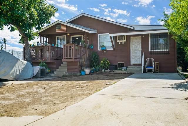 421 N Eastern Avenue, East Los Angeles, CA 90022 (#SR21161133) :: TeamRobinson | RE/MAX One