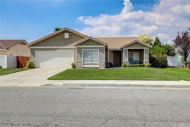 1939 Warwick Street, San Jacinto, CA 92582 (#SW21167180) :: RE/MAX Empire Properties
