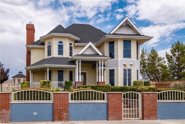 14975 Bryman Road, Helendale, CA 92368 (#EV21167179) :: Doherty Real Estate Group
