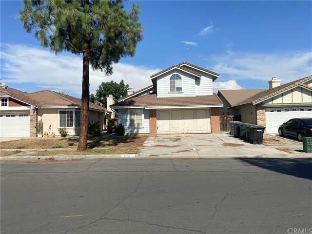 2121 Alfalfadale Road, Perris, CA 92571 (#PW21167096) :: RE/MAX Empire Properties