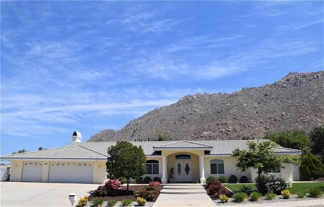 21140 Penunuri Place, Moreno Valley, CA 92557 (#SW21157331) :: Legacy 15 Real Estate Brokers