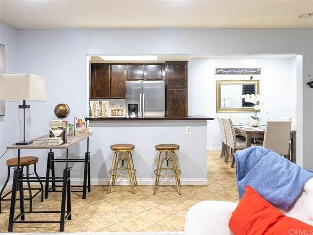 24456 Avenida De Los Ninos #69, Laguna Niguel, CA 92677 (#OC21165647) :: Plan A Real Estate