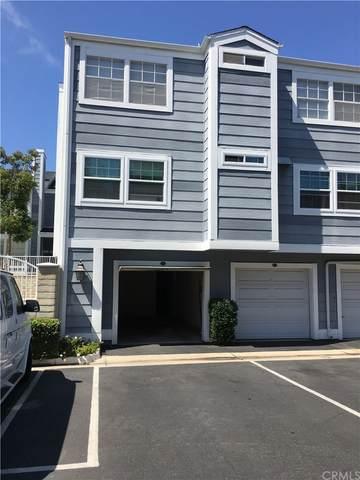 850 Halyard #26, Newport Beach, CA 92663 (#OC21166725) :: Go Gabby