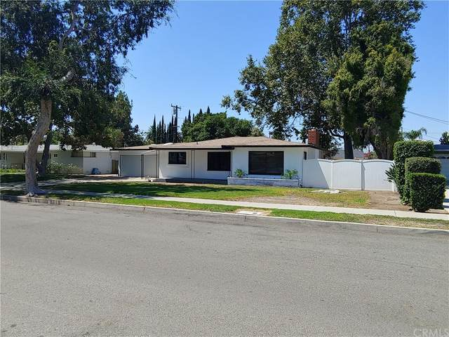 519 S Grove Avenue, Anaheim, CA 92805 (#PW21165285) :: Doherty Real Estate Group