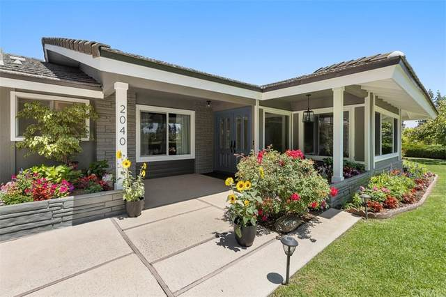 2040 Redondo Place, Fullerton, CA 92835 (#PW21153631) :: A|G Amaya Group Real Estate